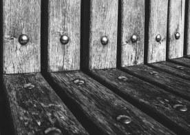 weathered wood_