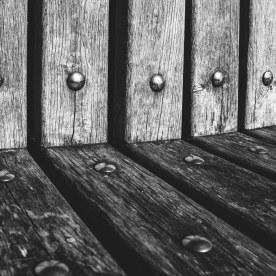 weathered wood_