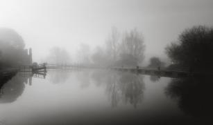 misty lock