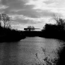 Swingbridge