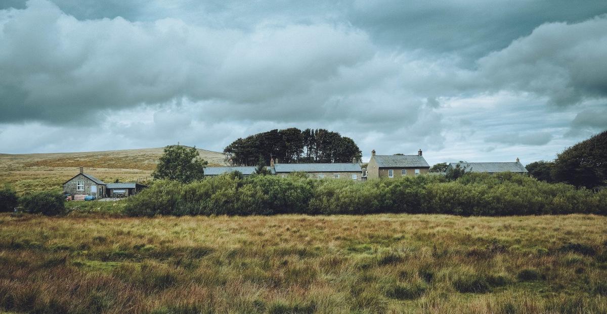 Escape to Dartmoor